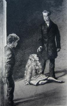 Pardon, pardon!, 1884