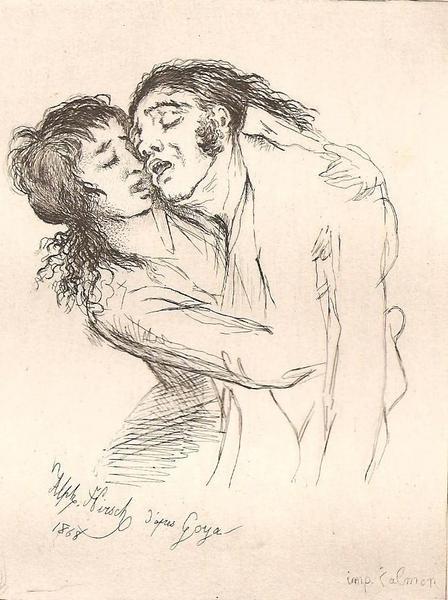 hirsch-goya_amourmort_1868