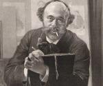 Autoportrait de Paul Renouard