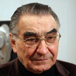 Svetlin Roussev