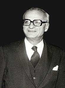 Xavier de la Chevalerie, 1972