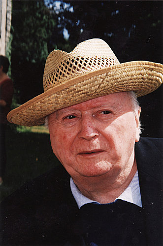 Charles Le Quintrec