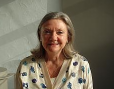 Lydia Harambourg, Historienne, Ecrivain, Critique d'art, spécialisée dans l'art du XX e siècle