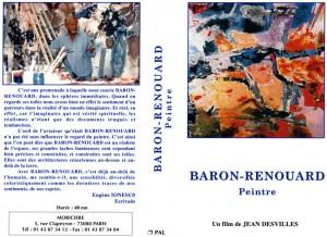 Film réalisé sur le peintre Baron-Renouard