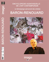Encyclopédie art contemporain, Baron-Renouard