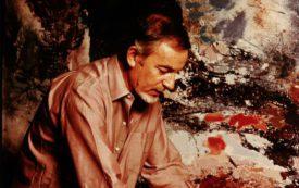 François Baron-Renouard, portrait