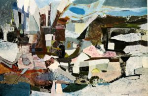 Barrage en montagne, 1959