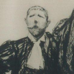 Paul Renouard (1845-1924),