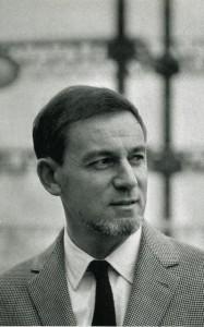 Portrait de Baron-Renouard, Tokyo, 1965