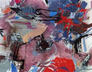 Ombre et lumière, 199333 × 92 cm