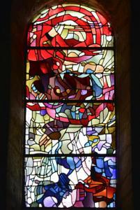 Eglise de Bellenaves (France)