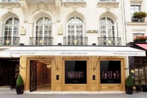 Hôtel Mellerio (Paris, France)